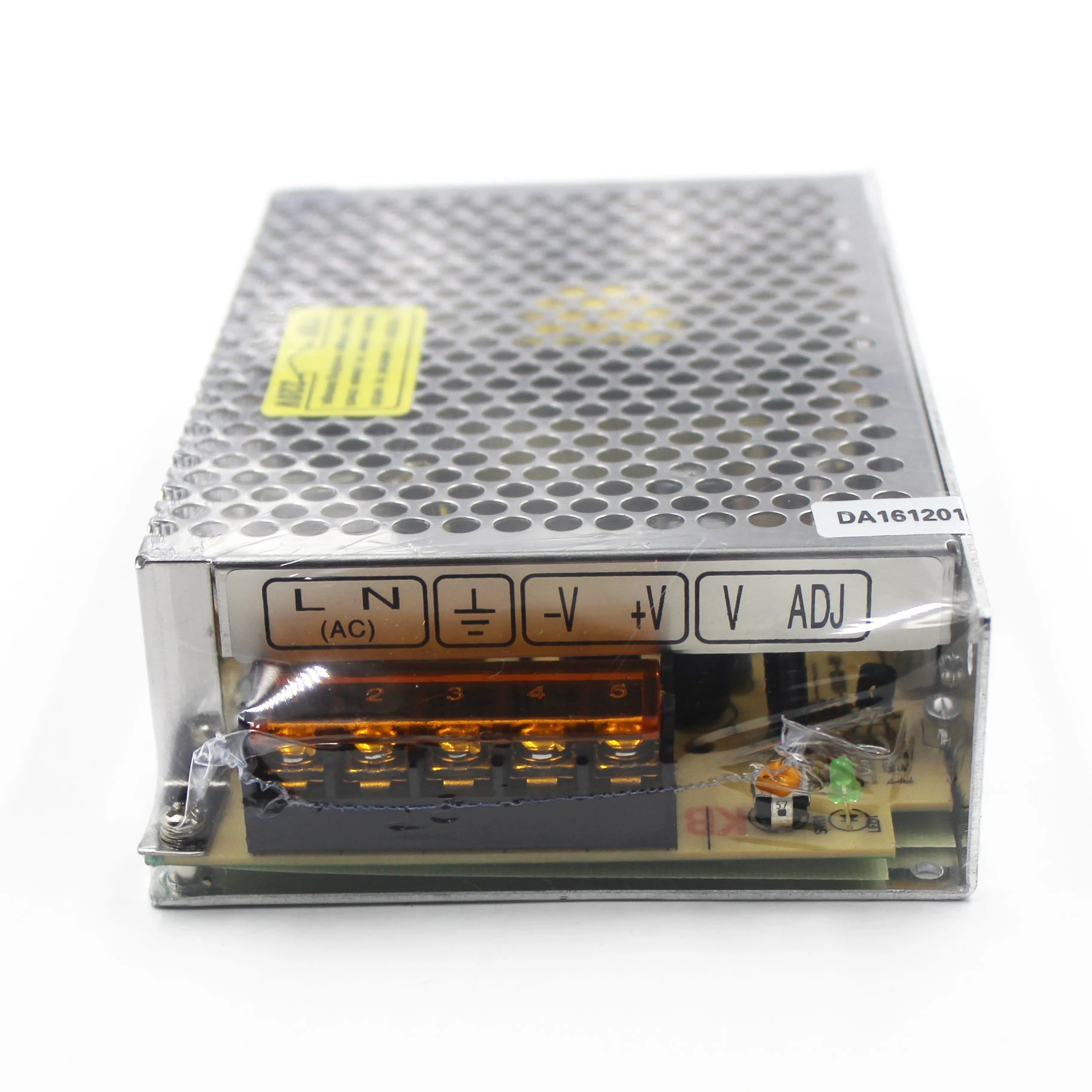 S-50-24 50W 24V Output Single Output Switching Power Supply